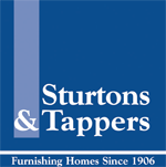 Sturtons and Tappers logo