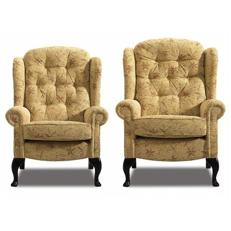 Sturtons - Grace Legged Chairs