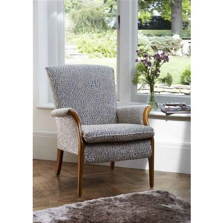 Parker Knoll - Froxfield Side Chair