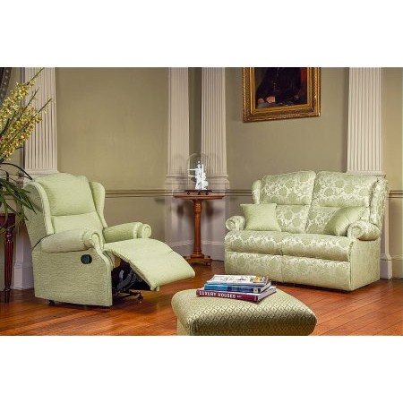 Sherborne - Claremont 2 Seater Sofa and Chair