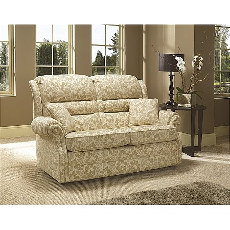 Vale Bridgecraft - Langfield 2 Seater Sofa