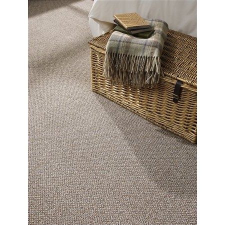 Flooring One - Caravelli Carpet Speckled Hen