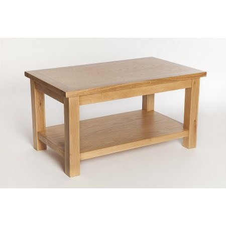 Sturtons - Saint Remy Coffee Table