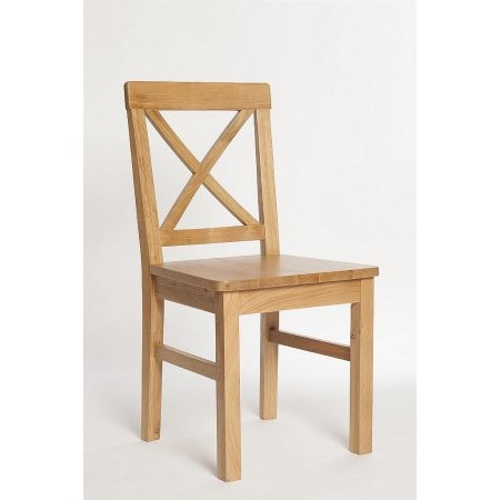 Sturtons - Saint Remy Chair Solid Seat