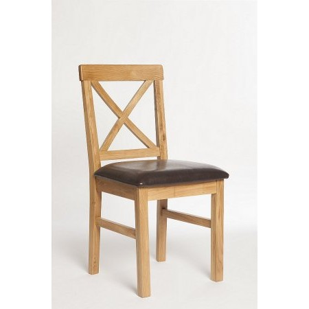 Sturtons - Saint Remy Chair Padded Seat