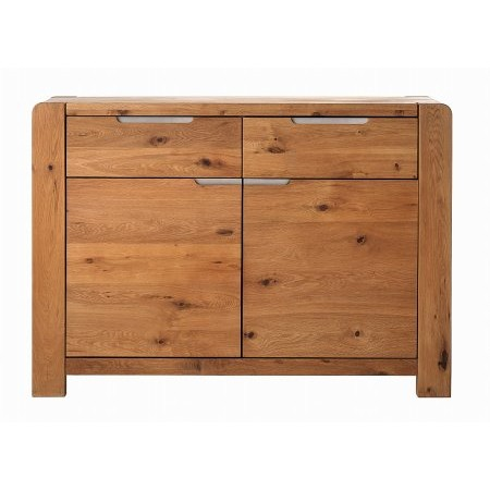 Sturtons - Imola 2 Door 2 Drawer Sideboard