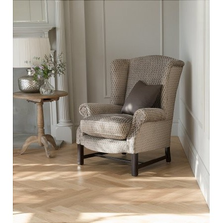 Parker Knoll - Sinatra Wing Chair