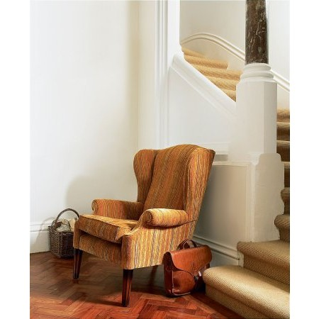 Parker Knoll - Regency Wing Chair