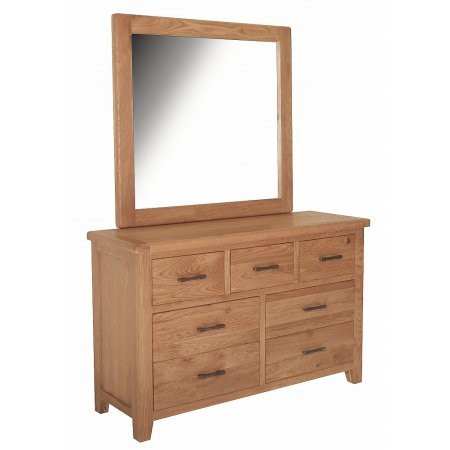 Sturtons - La Rochelle Dressing Chest  plus Mirror