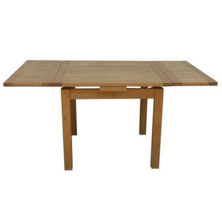 Sturtons - La Rochelle Draw Leaf Extending Dining Table