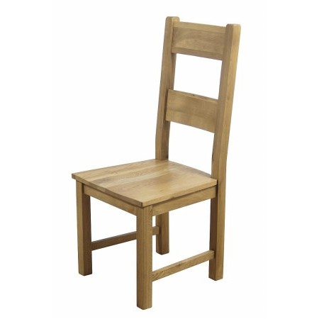 Sturtons - La Rochelle Solid Seat Dining Chair
