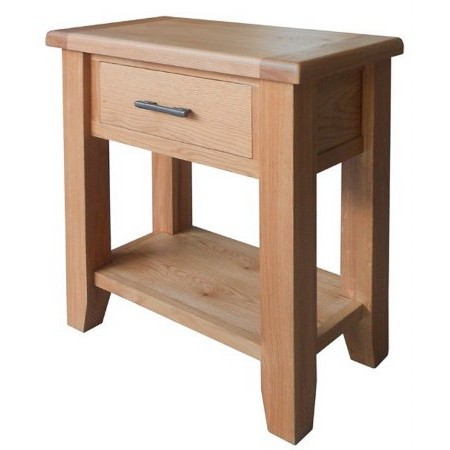 Sturtons - La Rochelle Small Console Table