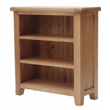 Sturtons - La Rochelle Low Bookcase