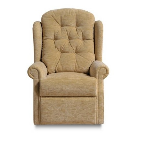 Sturtons - Grace Fixed Chair