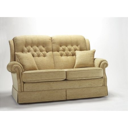 Vale Bridgecraft - Amalfi 2 Seater Sofa