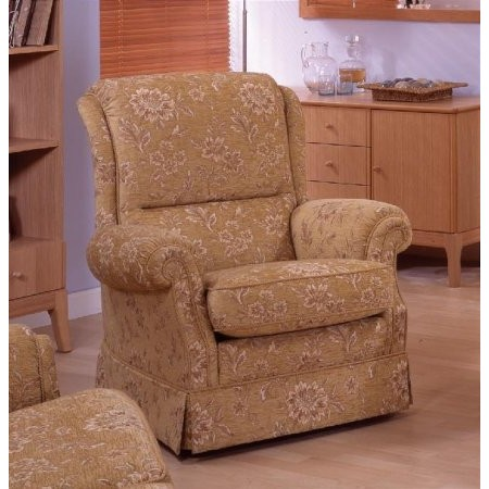 Vale Bridgecraft - Sorrento Armchair