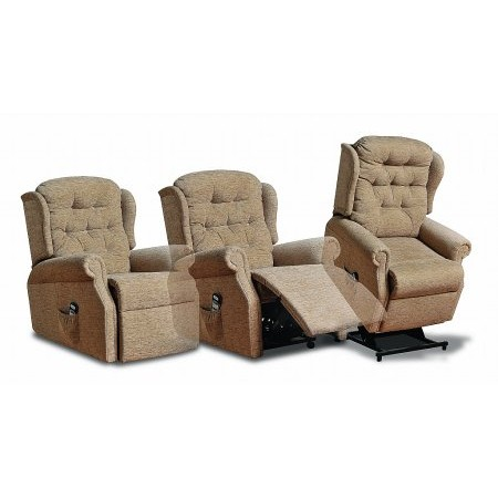 Sturtons - Grace Rise Recliner Chairs