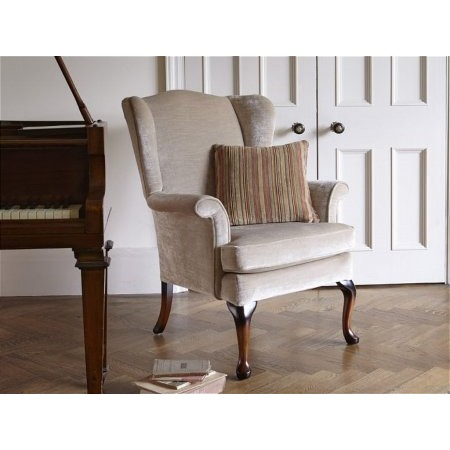 Parker Knoll - Hartley Wing Chair