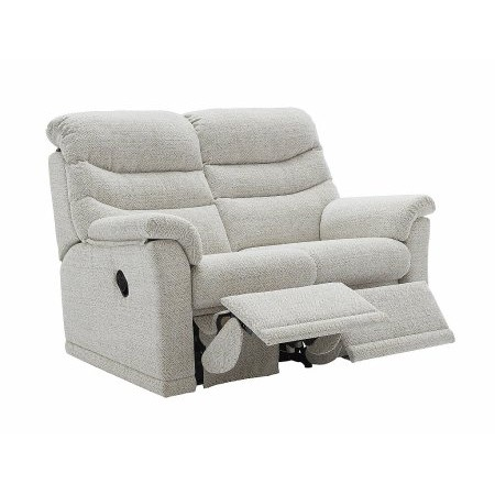 G Plan Upholstery - Malvern 2 Seater Recliner Sofa