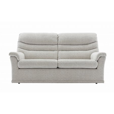 G Plan Upholstery - Malvern 3 Seater 2 Cushion Sofa