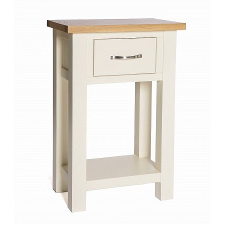 Sturtons - St Remy Console Table Ivory