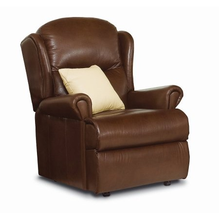 Sherborne - Malvern Standard Leather Chair