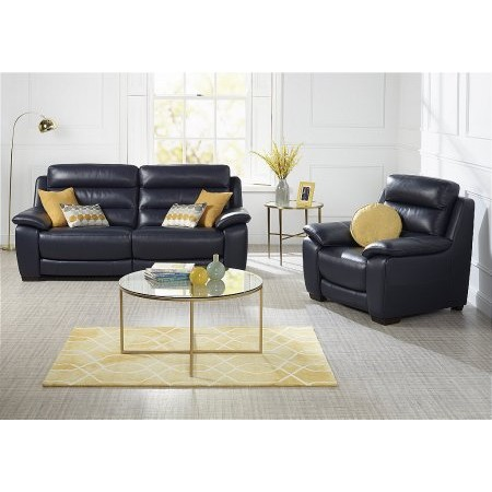 Sturtons - Tampa Leather Suite