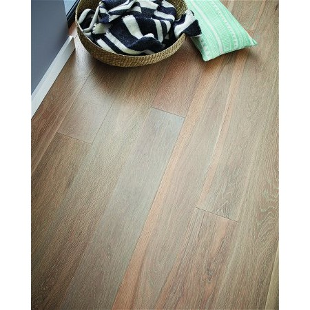 Flooring One - Raglan White Smoked Oak Wood Flooring