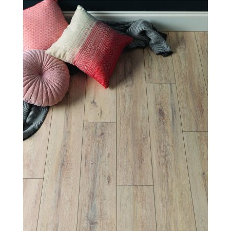 Flooring One - Wembury Coastal Oak Laminate Flooring