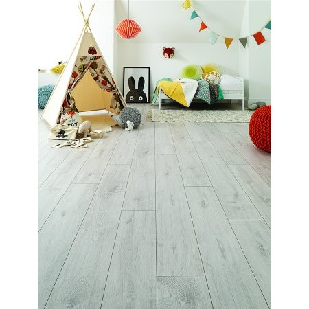 Flooring One - Wembury Coconut Oak Laminate Flooring