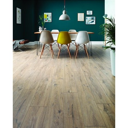 Flooring One - Wembury Driftwood Laminate Flooring