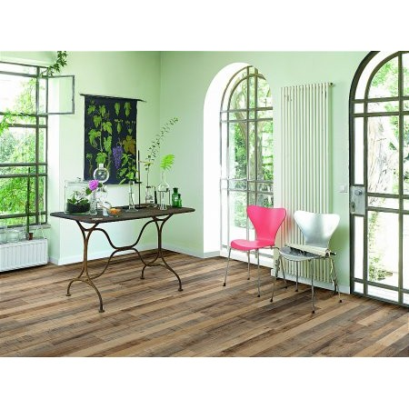 Flooring One - Basic 200 Laminate Flooring