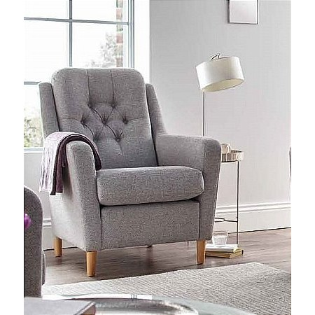 Vale Bridgecraft - Sara Chair