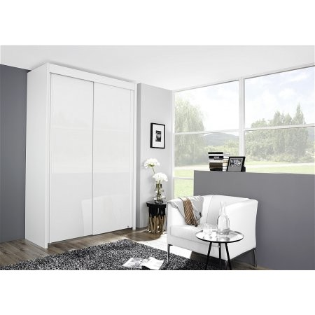 Rauch - Imperial 2 Door Wardrobe