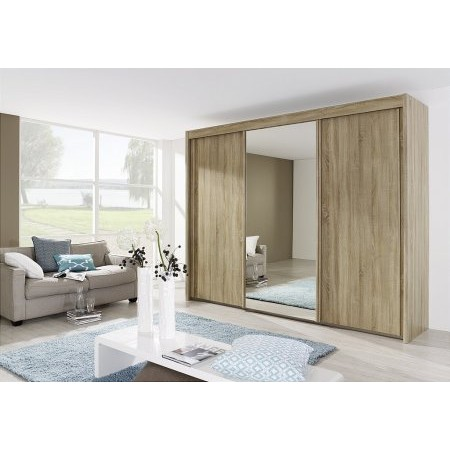 Rauch - Imperial 3 Door Wardrobe