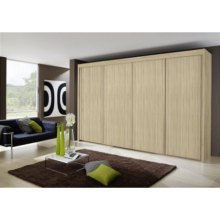 Rauch - Imperial 4 Door Wardrobe