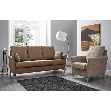 Vale Bridgecraft - Milo Grand Sofa and Chair