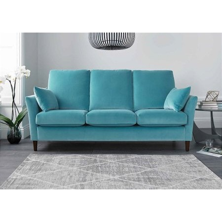 Vale Bridgecraft - Milo 3 Seater Sofa