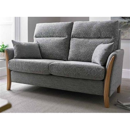 Vale Bridgecraft - Milo 3 Seater Sofa High Back