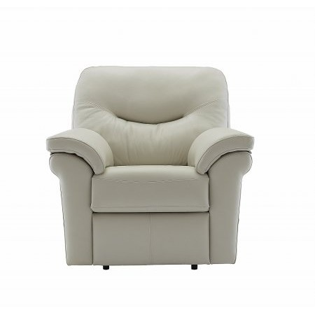 G Plan Upholstery - Washington Leather Armchair