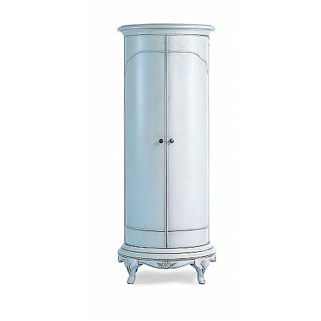 Willis And Gambier - Ivory Storage Cabinet