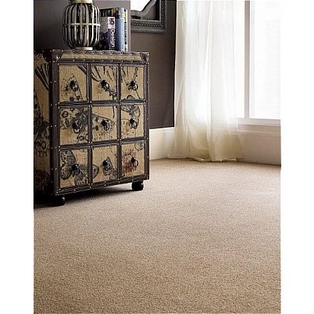 Adam Carpets - Castlemead Twist Devon Heather CD120