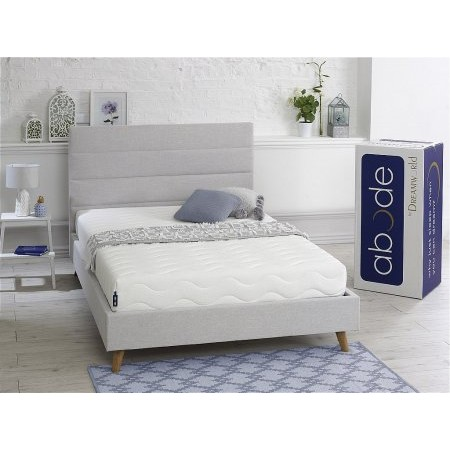Dreamworld - Abode Oasis 1000 Mattress