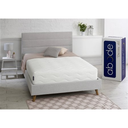 Dreamworld - Abode Oasis 2000 Mattress