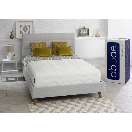 Dreamworld - Abode Oasis 3000 Mattress