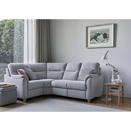 G Plan Upholstery - Spencer Corner Sofa