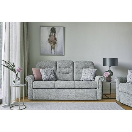 G Plan Upholstery - Holmes 3 Seater Sofa