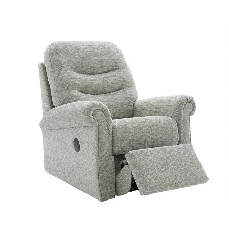 G Plan Upholstery - Holmes Recliner Chair