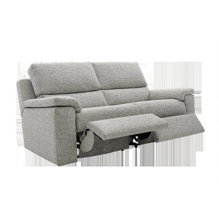 G Plan Upholstery - Taylor 2 Seater Recliner Sofa