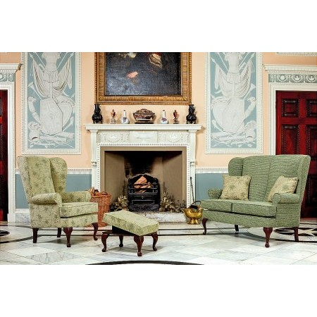 Sherborne - Westminster Standard Chair and Settee